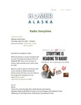 Radio Story Time Schedule by Homer Public Library