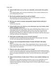 Jieun So Survey Responses
