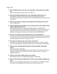 Chankyung Jung Survey responses