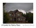 Daniel  Ashurst - A Guide to a Rainy Day and Photos