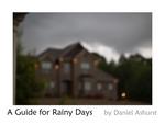 A Guide for Rainy Days