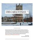 The Distance: A newsletter from the Carletonian | April 3