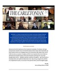The Distance: A newsletter from the Carletonian | April 10