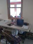 My Classroom at Home by Jacob Bransky