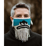Chilkat Protector: First American Art Magazine Mask Competition by Lily Hope