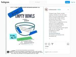 Empty Bowls 2020: Sustainability Office by Carleton College. Sustainability Office