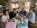 Clarissa Guzman - Time With Family in Sunnyvale, CA: Quarantine Photos