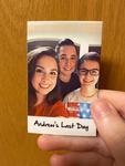 Andrew Farias - Quarantine Photos