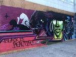 BLM Artwork Madison, WI (Part 1)