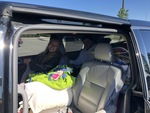 Family Road Trip From Illinois to New Jersey by Natalie Lafferty