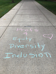 Profs 4 Eqiuty Diversity Inclusion by Kristin Bloomer