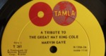 A Tribute to the Great Nat King Cole [Expanded Edition]